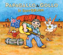 Papagallo & Gollo in Australien