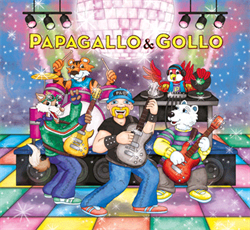 Papagallo & Gollo Party, Dance & Rock 'n' Roll