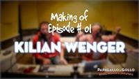 Eiger, Mönch & Jungfrau - Making Of mit Kilian Wenger