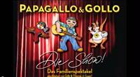 Papagallo & Gollo Best Of Show