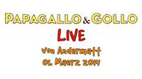 P&G live von Andermatt