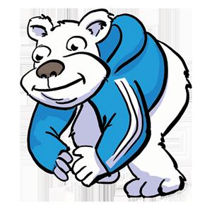 Iischbär