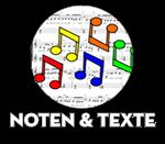 Noten und Texte