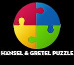 Hänsel und Gretel Puzzle