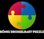 König Drosselbart Puzzle