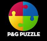 Papagallo und Gollo Puzzle