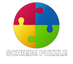 Schiebe Puzzle